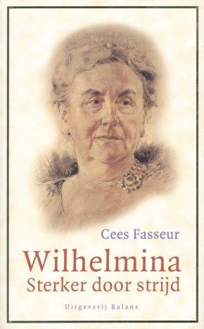 Wilhelmina, Sterker door strijd