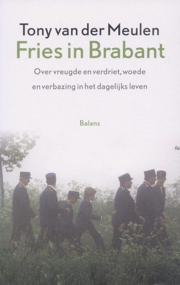 Een Fries in Brabant