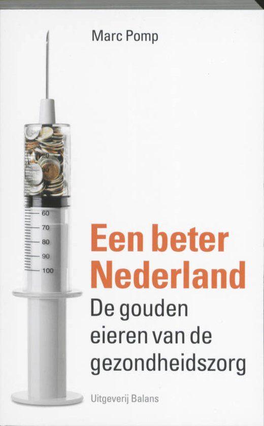 Een beter Nederland