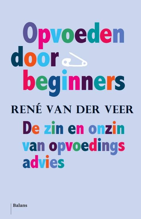 Opvoeden door beginners
