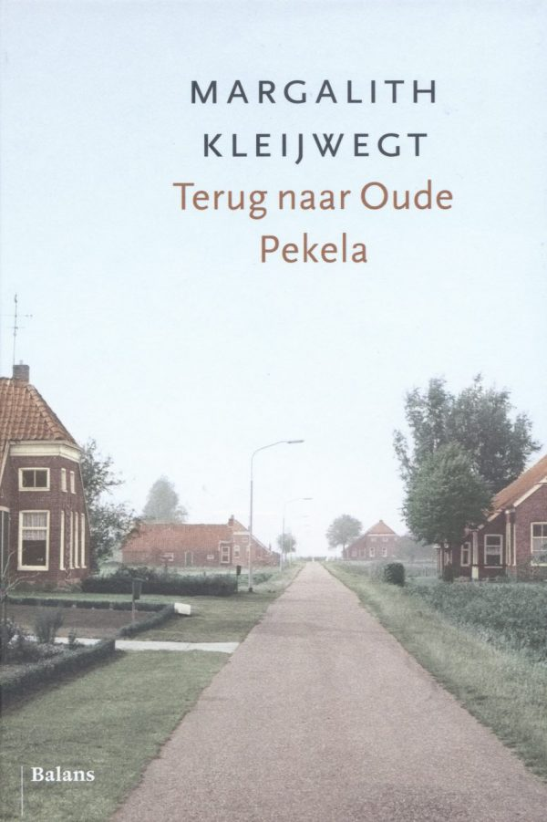 Terug naar Oude Pekela