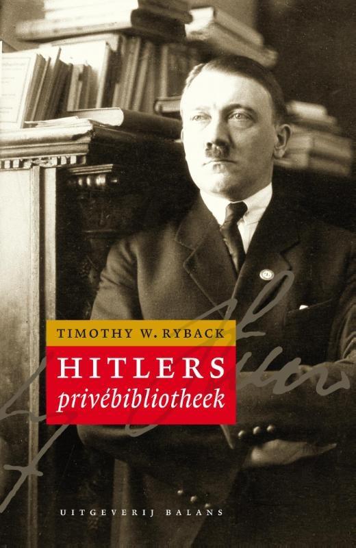 Hitlers privébibliotheek