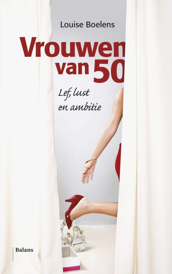 Vrouwen van 50