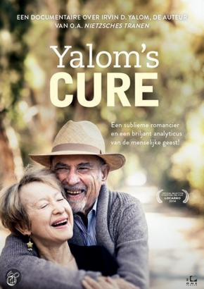 Dvd Yalom's Cure