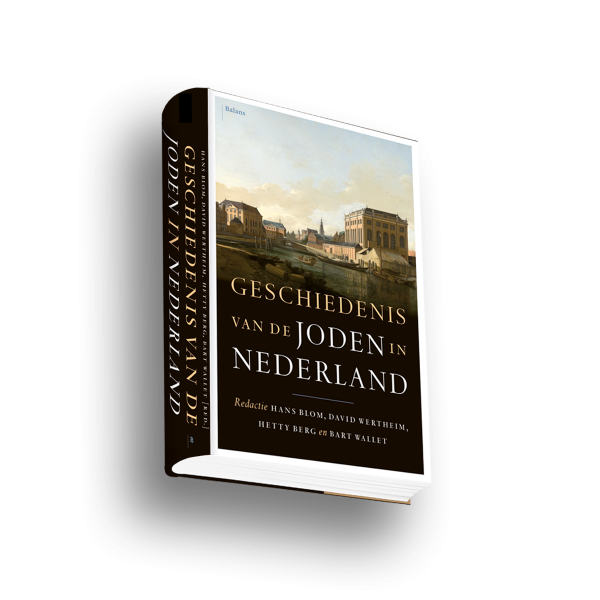 Geschiedenis van de joden in Nederland