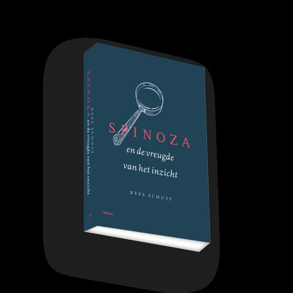 Spinoza en de vreugde van het inzicht