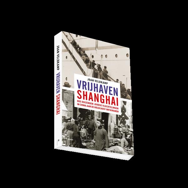 Vrijhaven Shanghai