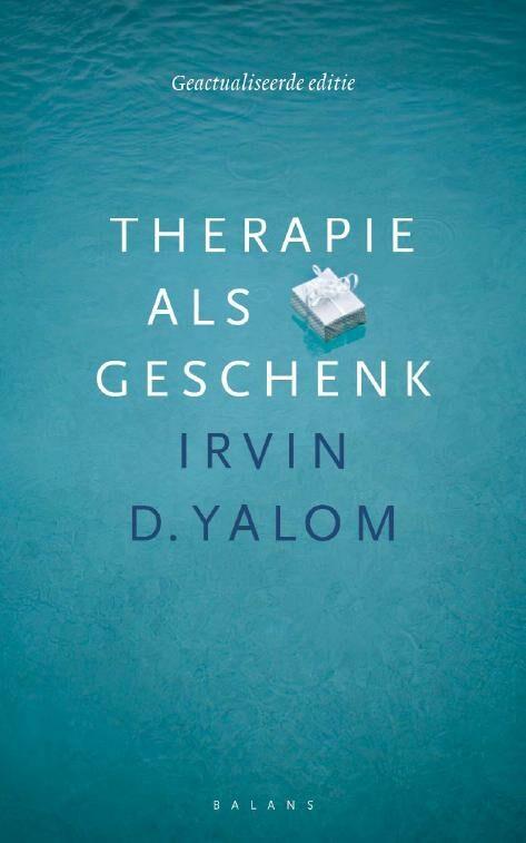 Therapie als geschenk