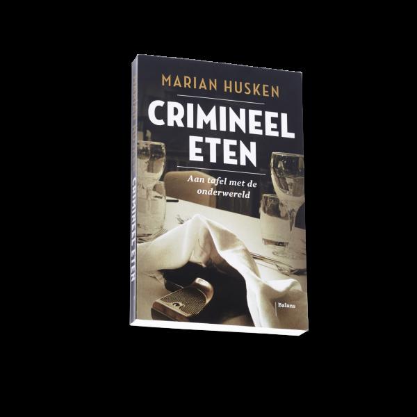 Crimineel eten