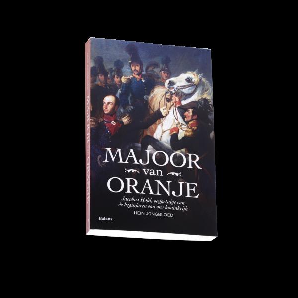 Majoor van Oranje