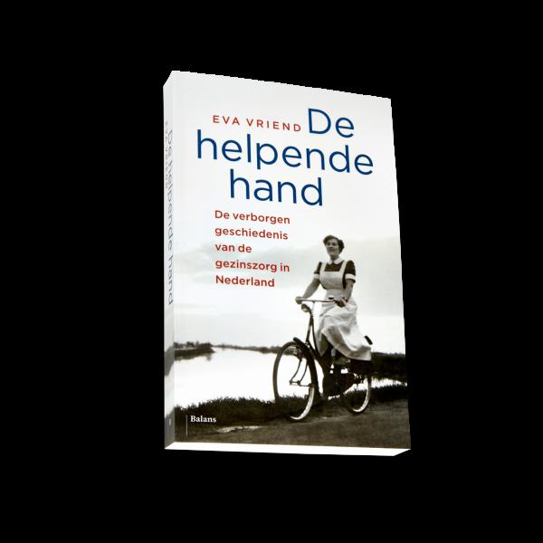 De helpende hand