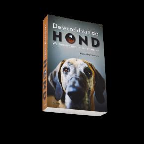 De wereld van de hond