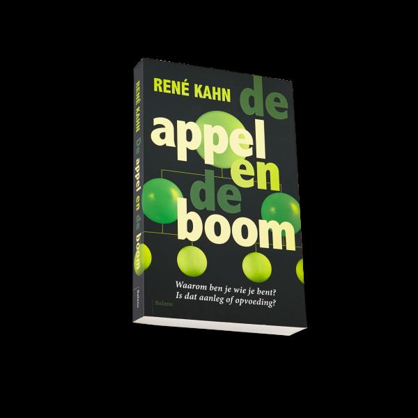 De appel en de boom