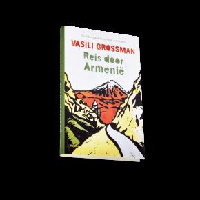 Reis door Armenië