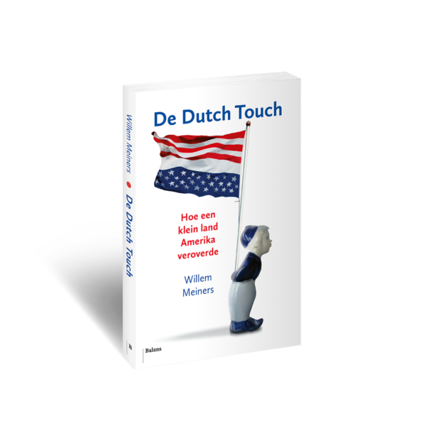 De Dutch touch
