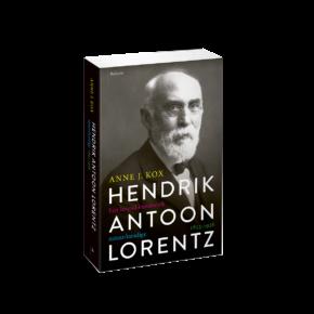 Hendrik Antoon Lorentz, natuurkundige 1853-1928