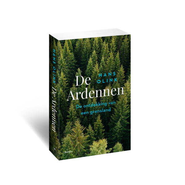 De Ardennen