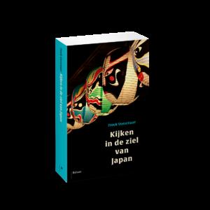 3D cover Kijken in de ziel van Japan