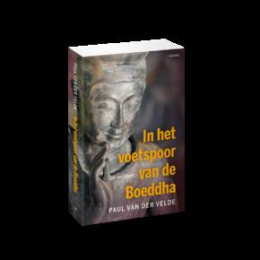 In het voetspoor van de Boeddha