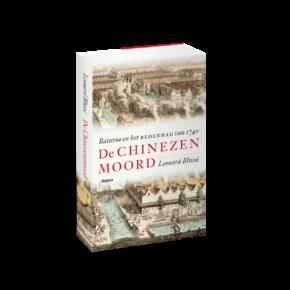 De Chinezenmoord